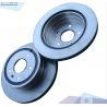 Chevrolet Captiva Rear Brake Disc OEM 96625873 / 4804637 / 15223784 Manufactures