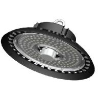China Smd Industrial Warehouse Ufo LED High Bay Light 200w IP65 High Lumen CE ROHS on sale