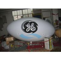 Full Filling Helium Balloons Outdoor Custom Inflatable Advertising Cartoon Manufactures