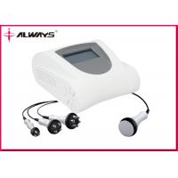 Body Slimming Ultra Lipo RF Cavitation Machine With 3 ,4 And 6 Polar RF Handles Manufactures