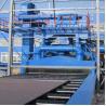 Buy cheap Shot Blasting Machine Q69 Steel Plate Beam Structure Shot Blasting Painting from wholesalers