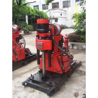 Engineering Prospecting Core Drilling Equipment Mechanical Driven Hydraulic Chuck Manufactures