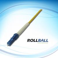 SC to LC Fiber Optic Patch Cord, Compliant with Telcordia GR-326-CORE / TIA / EIA / IEC Standard Manufactures