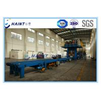 Intelligent Automatic Pulp Mill Equipment , Paper Mill Machinery Customized Model Manufactures