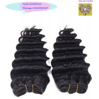 top quality DHL Fedex fast delivery no shedding 100% virgin peruvian curly hair Manufactures