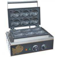 FY-112 Korean Fish Cake Machine 1550W Electric 390*340*245mm ISO/CE Manufactures