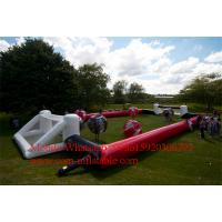bounce active, inflatable arena, human bubble football Manufactures