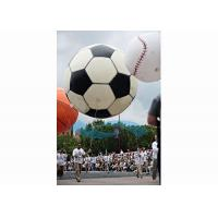 Advertising Customized Inflatable Big Sport Balloons With Waterproof PVC Manufactures