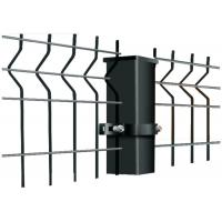 Aging Resistance 3d Welded Garden Mesh Fence Panels Easy To Install Manufactures