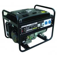 China Low price 2kw 3kw 5kw 6kw  gasoline generator  AC single /three phase  copper wrie factory price on sale