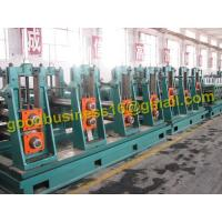 219 ERW welded pipe production line Manufactures
