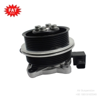 China 12V Car Auto Cooling Water Pump For VW Beetle Golf Jetta EOS Tiguan CC Skoda Fabia Audi A1 Engine OEM Number 03C121004J on sale