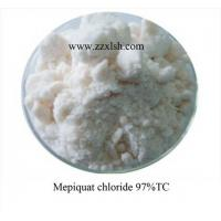 Plant Growth Regulator Mepiquat Chloride 98%TC