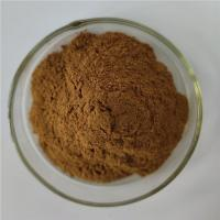Herbal Extract Powder Carica Papaya Extract For Antiseptic Manufactures