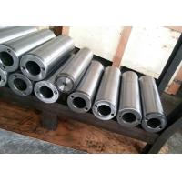 Quality CK45 Ground Hollow Metal Rod For Hydraulic cylinder Length 1000mm - 8000mm for sale