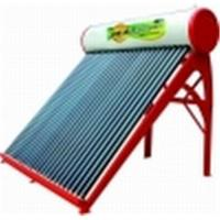 Non-pressure solar water heater Manufactures
