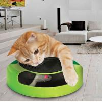 Cat catch mousetrap catch the mouse Cat toys Funny cat toys Pet cat supplies TV products TOY Manufactures