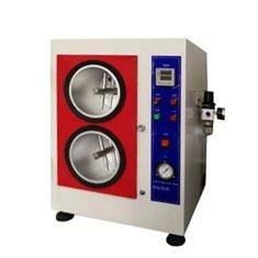 FZ/T01004 Manual Hydrostatic Pressure Tester For Textile Industry Manufactures