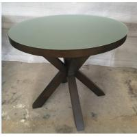 wooden Dining table /activity table for hotel furniture/casegoods DN-0014 Manufactures