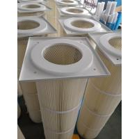 Cylindrical Air Filter Cartridge Manufactures
