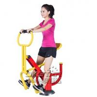 China good quality hot sale cheap Outdoor Fitness Equipment rider Manufactures