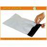 Custom printed Plain plastic mailing bags Manufactures