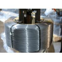 Clean finish Patented and hard Cold Drawn Steel Wire Standard ASTM A 764 - 95 Manufactures