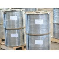 Non Alloy Spring Steel Wire For Mechanical Spring , Phosphate mild steel wire Manufactures