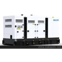Meccalte Alternator Industrial Genset Synchronous Prime Power 100-200kva 108kw  50 HZ Manufactures