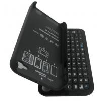 Iphone 4 Bluetooth Keyboards with Slider Case for Smartphone china manufacturer factory for sale