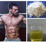 Raw Powder Anabolic Bodybuilding Steroids / Boldenone Acetate CAS 2363-59-9 Manufactures