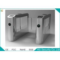 Security Automatic  Supermarket Swing Gate Electric Micro Controller Manufactures