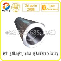 Precision Stainless guide bushings / Sleeve Ring / Steel Bushes