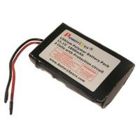 11.1Volt Li-Ion / Lithium-Ion Battery Packs For Airsoft Gun Manufactures