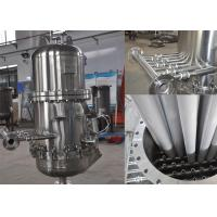 BOCIN High Precision Automatic Backflushing Filter 10 Micron / Liquid Filters OEM ODM Manufactures