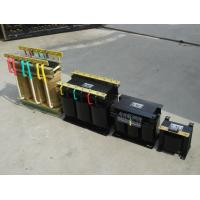 SG Three-phase dry type transformers Manufactures