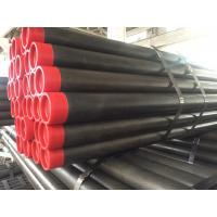 Quality BQ NQ HQ PQ NWJ Well Rock Drill Steel Rod for Making Carbide Drill Bits for sale