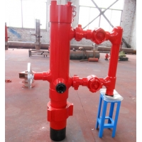 API Single Plug Cementing Head/Double Plug Casing Cement Head for Oilfield Manufactures