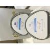 Super Translucent 43% Translucency Zolid Dental Zirconia Blanks Preshaded Amann Girrbach Blanks Manufactures