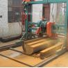 Automatic Double Blade Lumber Making Circular Sawmill of angle circular double blades sawmill Manufactures