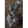Non Sealed Vertical Self Priming Pump 6.5 Meters ~ 125 Meters Head Manufactures