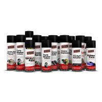 Non Toxic Carburetor Cleaner Spray Anti Rust Oil Spray Lubricating / Dehumidifying Manufactures