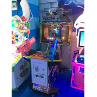Quality 32'' Inch Attractive Ultra Frie Power Adult Shooting Arcade Game 2 Player for sale