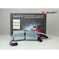 shockproof 32V Canbus Hid Xenon Conversion Kit 3000k 6000k 4300k Manufactures