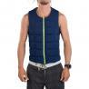 Neoprene Impact Jacket Vest For Ski Wakeboard Silk Screen Print Logo Manufactures