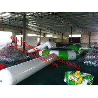 Inflatable water gyro inflatable water toy inflatable water park games in stocks for sale Manufactures