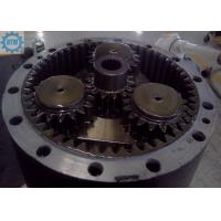Hitachi ZAX250-3 Excavator Gear Slewing Reductions Swing Motor M5X130CHB 4625367 Manufactures