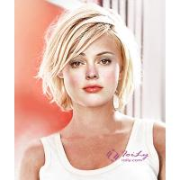 Cute Hairstyles for Short Hair and Chubby Cheeks for Girls Manufactures