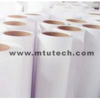 China Self-adhesive PP Paper for inkjet printing on sale