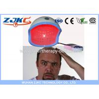 164 Diode lasers Hair Regrowth Laser Cap , Cold  Laser Therapy Equipment for old and young Manufactures